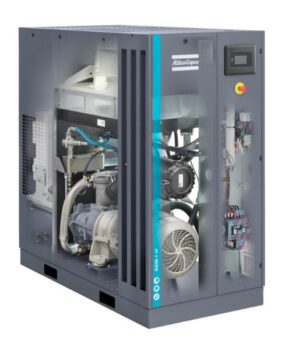 GA 45+ FF Oil-injected screw compressor - For web (1)