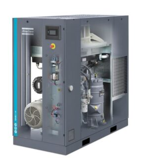 GA 45+ FF Oil-injected screw compressor - For web (2)