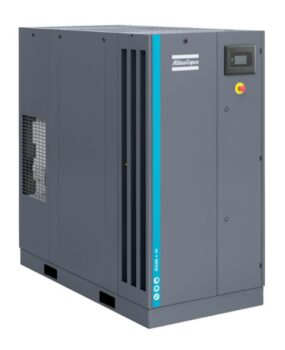 GA 45+ FF Oil-injected screw compressor - For web