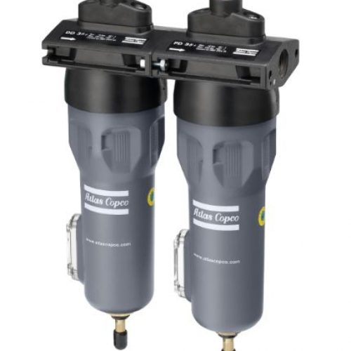 Compressed Air Filter - For web