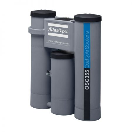 OSC 355 Condensate management system - For web